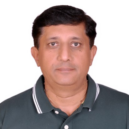 Mr. Umesh Bopardikar