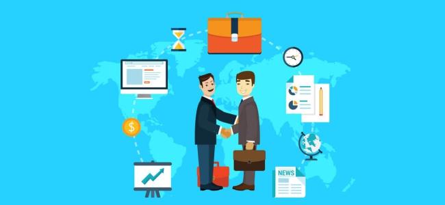 Vendor Portal Management