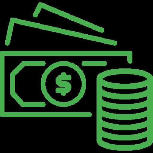 Expense Management - Features - Control cash and advances