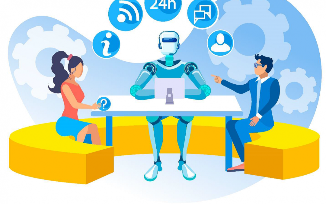 Six things to consider while adding Digital Workforce (BOTS) to your team